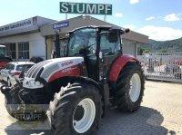 Steyr 4095 Multi Profi Traktor