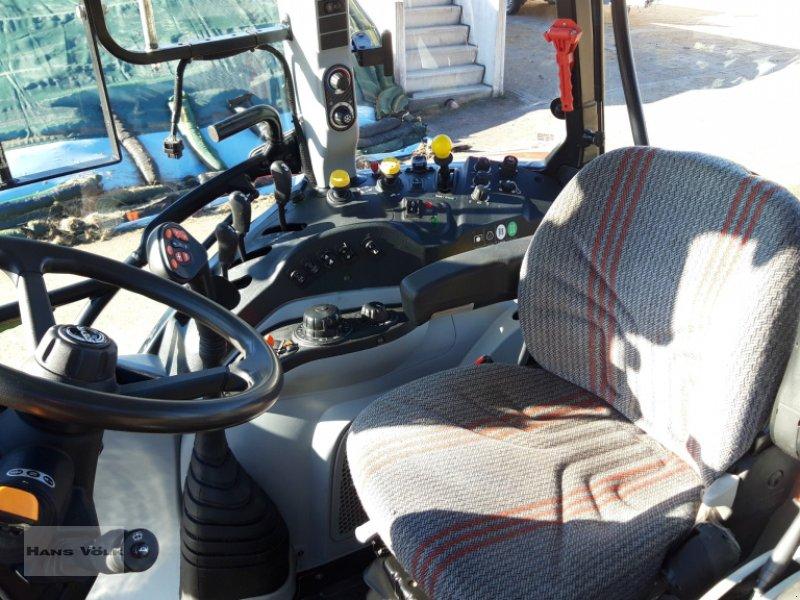 Traktor des Typs Steyr 4095 Multi, Gebrauchtmaschine in Schwabmünchen (Bild 2)