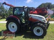 Traktor типа Steyr 4100 Expert CVT, Neumaschine в Offenhausen