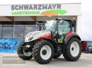 Traktor des Typs Steyr 4100 Expert CVT, Neumaschine in Gampern