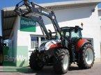 Traktor του τύπου Steyr 4100 MULTI  ET  # 321 σε Schönau b.Tuntenhaus