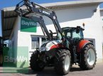 Traktor типа Steyr 4100 MULTI  ET  # 321 в Schönau b.Tuntenhaus