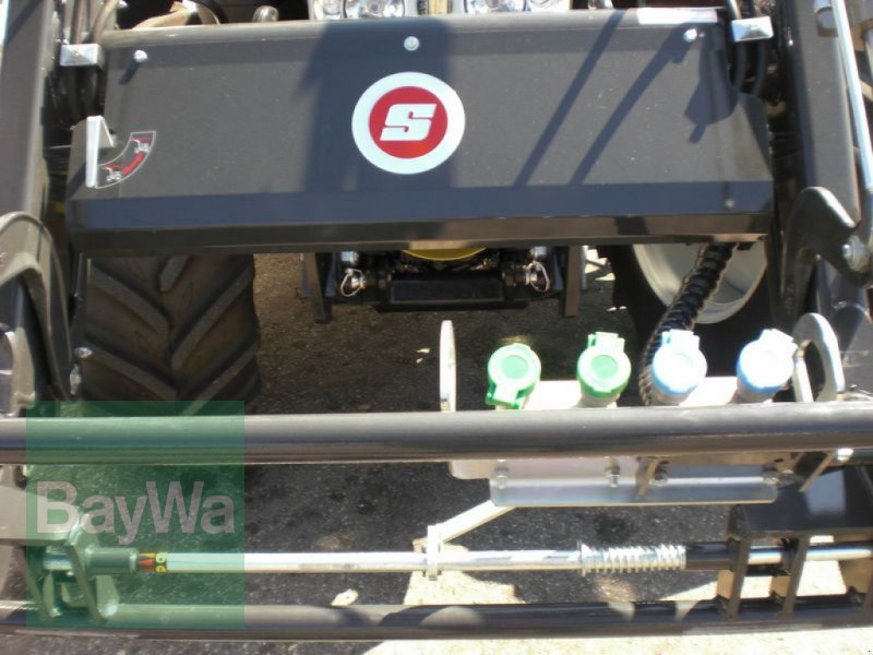 Traktor του τύπου Steyr 4100 MULTI  ET  # 321, Gebrauchtmaschine σε Schönau b.Tuntenhaus (Φωτογραφία 20)