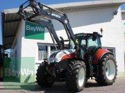 Traktor des Typs Steyr 4100 MULTI  ET  # 321, Gebrauchtmaschine in Schönau b.Tuntenhaus