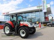 Traktor tip Steyr 4100 Multi, Neumaschine in Aurolzmünster