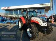 Traktor des Typs Steyr 4100 Multi, Neumaschine in Aurolzmünster