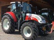 Traktor des Typs Steyr 4100 Multi, Gebrauchtmaschine in Grünenbach