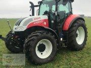 Traktor des Typs Steyr 4100 Multi, Gebrauchtmaschine in Esternberg