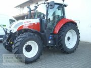 Traktor des Typs Steyr 4100 Multi, Gebrauchtmaschine in Unterneukirchen