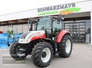 Steyr 4100 Multi Traktor