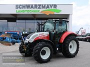 Traktor tipa Steyr 4100 Multi, Neumaschine u Gampern