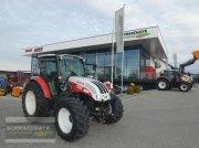 Steyr 4105 Kompakt ET Komfort Traktor