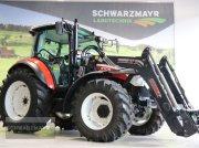 Traktor typu Steyr 4105 Kompakt ET Komfort, Gebrauchtmaschine w Aurolzmünster