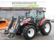 Traktor des Typs Steyr 4105 Kompakt ET Komfort, Gebrauchtmaschine in Aurolzmünster