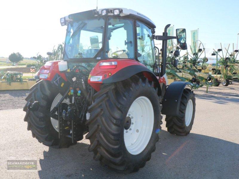 Traktor типа Steyr 4105 Kompakt ET Komfort, Neumaschine в Gampern (Фотография 3)