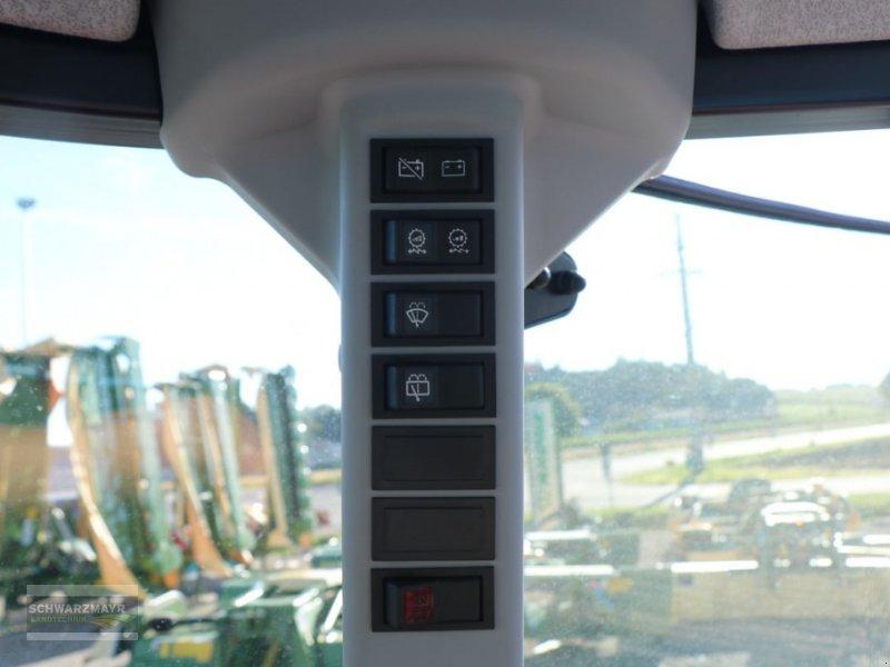 Traktor типа Steyr 4105 Kompakt ET Komfort, Neumaschine в Gampern (Фотография 13)
