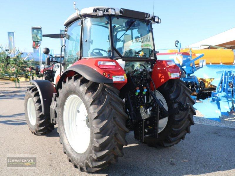 Traktor типа Steyr 4105 Kompakt ET Komfort, Neumaschine в Gampern (Фотография 4)