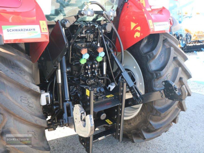 Traktor типа Steyr 4105 Kompakt ET Komfort, Neumaschine в Gampern (Фотография 5)