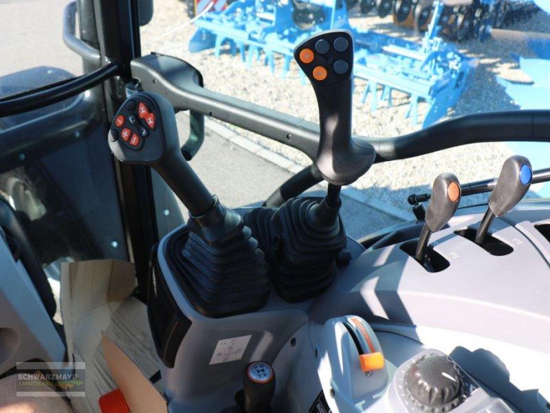 Traktor типа Steyr 4105 Kompakt ET Komfort, Neumaschine в Gampern (Фотография 8)