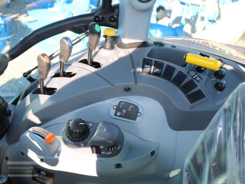 Traktor типа Steyr 4105 Kompakt ET Komfort, Neumaschine в Gampern (Фотография 9)