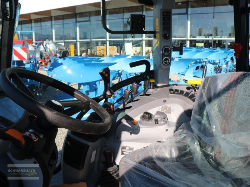 Traktor типа Steyr 4105 Kompakt ET Komfort, Neumaschine в Gampern (Фотография 7)