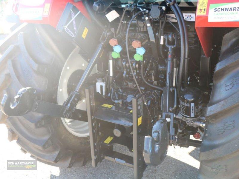 Traktor типа Steyr 4105 Kompakt ET Komfort, Neumaschine в Gampern (Фотография 6)