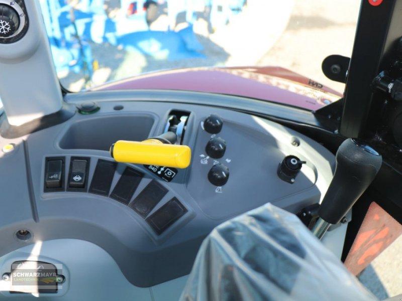 Traktor типа Steyr 4105 Kompakt ET Komfort, Neumaschine в Gampern (Фотография 10)