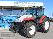 Traktor типа Steyr 4105 Kompakt ET Komfort, Neumaschine в Gampern