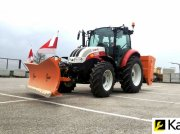 Steyr 4105 Kompakt ET Profi Traktor