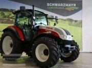 Traktor des Typs Steyr 4105 Kompakt ET Profi, Neumaschine in Gampern