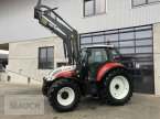 Traktor des Typs Steyr 4105 Multi Profi in Burgkirchen