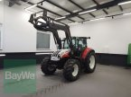 Traktor des Typs Steyr 4105 MULTI in Manching