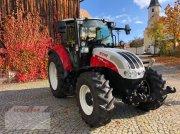 Traktor des Typs Steyr 4105 Multi, Gebrauchtmaschine in Schwandorf