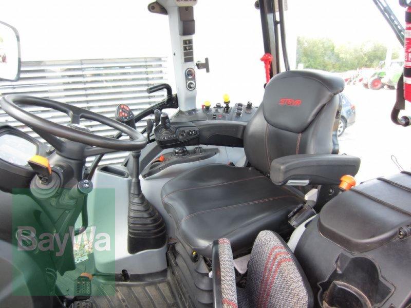 Traktor του τύπου Steyr 4105 MULTI, Gebrauchtmaschine σε Großweitzschen  (Φωτογραφία 7)