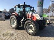 Traktor des Typs Steyr 4110 Classic, Gebrauchtmaschine in Grafenstein