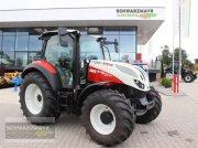 Traktor типа Steyr 4110 Expert CVT, Neumaschine в Aurolzmünster