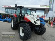 Traktor des Typs Steyr 4110 Expert CVT, Neumaschine in Aurolzmünster