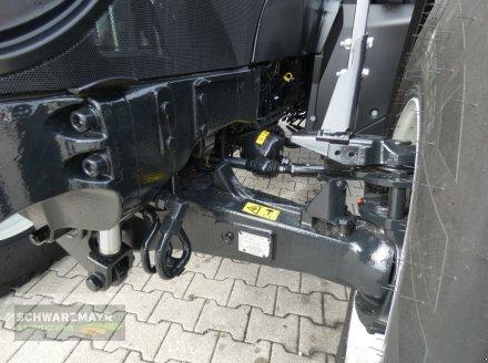 Traktor des Typs Steyr 4110 Expert CVT, Neumaschine in Aurolzmünster (Bild 9)