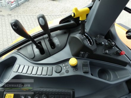 Traktor des Typs Steyr 4110 Expert CVT, Neumaschine in Aurolzmünster (Bild 16)