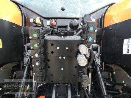 Traktor des Typs Steyr 4110 Expert CVT, Neumaschine in Aurolzmünster (Bild 11)
