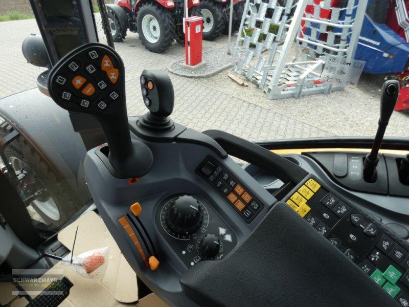 Traktor des Typs Steyr 4110 Expert CVT, Neumaschine in Aurolzmünster (Bild 19)