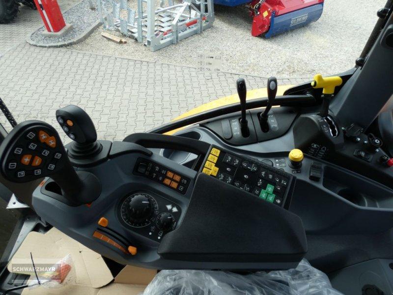 Traktor des Typs Steyr 4110 Expert CVT, Neumaschine in Aurolzmünster (Bild 14)