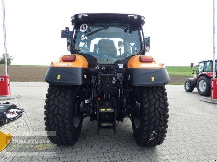 Traktor des Typs Steyr 4110 Expert CVT, Neumaschine in Aurolzmünster (Bild 7)