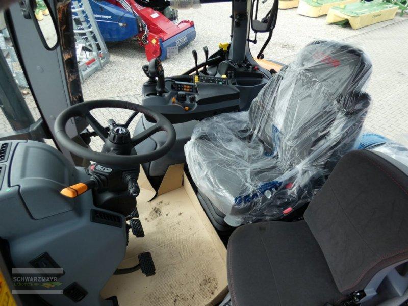 Traktor des Typs Steyr 4110 Expert CVT, Neumaschine in Aurolzmünster (Bild 13)