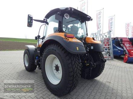 Traktor des Typs Steyr 4110 Expert CVT, Neumaschine in Aurolzmünster (Bild 3)