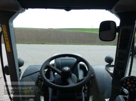 Traktor des Typs Steyr 4110 Expert CVT, Neumaschine in Aurolzmünster (Bild 18)