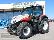 Traktor des Typs Steyr 4110 Expert CVT, Neumaschine in Gampern