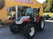 Traktor tipa Steyr 4110 Multi, Gebrauchtmaschine u Burgkirchen