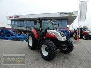 Traktor tipa Steyr 4110 Multi, Neumaschine u Aurolzmünster