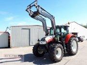 Traktor des Typs Steyr 4110 Multi, Gebrauchtmaschine in Matzing